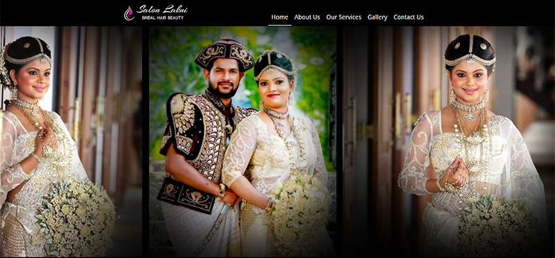 WEB4U - Salon Lakni