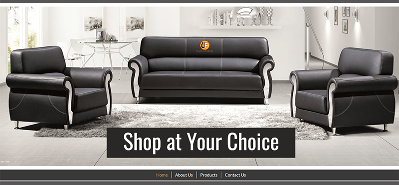 WEB4U - Udani Furniture